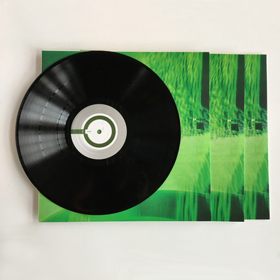 Thrill 036 lp vinyl