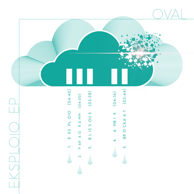 Oval eksploio ep cover art (hires 1000 dpi)