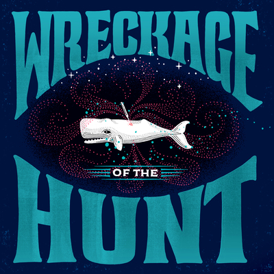 Wreckage of the hunt cover high res 01  3000x3000